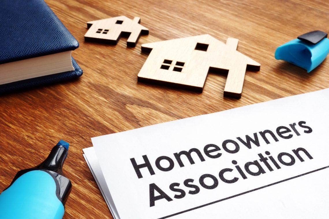Homeowners Associaton