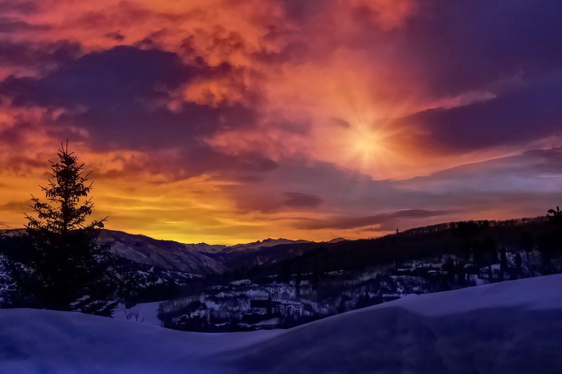 Top Ski Resorts in Colorado